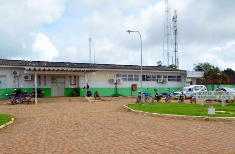Prefeitura mantém dois médicos plantonista na emergência do Hospital em Machadinho