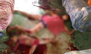 Homem-mata-a-própria-companheira-e-seus-02-filhos-a-facadas-por-ciúmes-e-tenta-suicídio