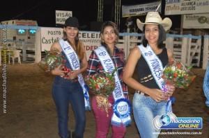Festa de Rodeio Asprorio no Brinati