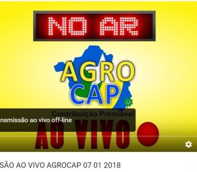 """AgroCap-anuncia-""""férias-por-tempo-indeterminado""""-após-suspeitas-denunciadas-pela-Folha"""