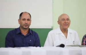 PREFEITO DE MACHADINHO ABRE O VERBO (POLÊMICO)