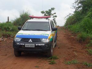 Rondônia registra mais de 500 assassinatos em 2017.