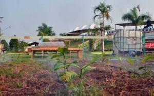 Piscicultura e agricultura são fortalecidas pela qualidade dos recursos hídricos de RO