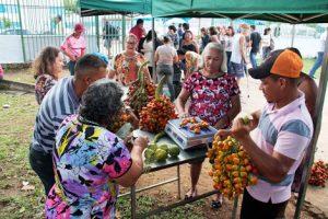 Produtores participam de Rodada de Negócios da Rondônia Rural Show
