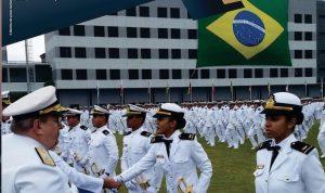 Marinha abre concurso com 31 vagas para escola naval no norte do Brasil
