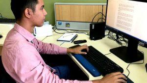 Judiciário de Rondônia abre inscrições para estágio a partir desta sexta-feira.