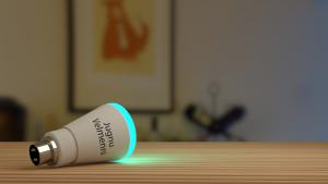 Melhor que Wi-Fi: lâmpada traz Internet 100 vezes mais rápida
