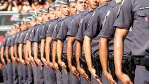 Concurso Polícia Militar PM AM 2018 – Governo define comissões organizadoras e Ofertará mais de 5 mil vagas
