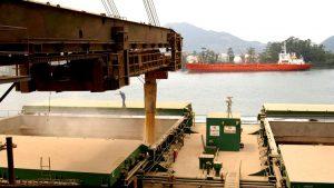 EXPORTAÇÕES: Com portos cheios, novos negócios para soja no Brasil só em setembro