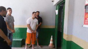 Jaru: PC e PM prende mais dois acusados de homicídio, policia investiga suas ligações com tentativa de homicídio a Hamilton Alves