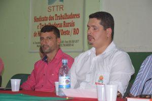 """Machadinho: Sindicato Rural anuncia início de obras do programa de acesso à energia """"Luz para Todos''"""
