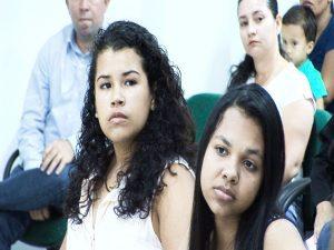 MACHADINHO:Projeto Vereador Cidadão vira realidade