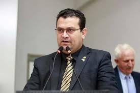 Ezequiel Júnior parabeniza Câmara de Machadinho pelo projeto Vereador Cidadão Mirim