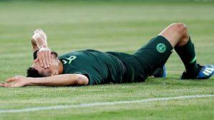 Nigéria – País sofre apagão após derrota na Copa do Mundo