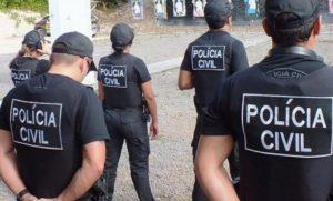 Concurso Polícia Civil PC RR 2018 tem edital confirmado para o dia 17 de agosto! Até R$18mil