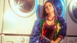 Cantora Anitta se pronuncia através da assessoria sobre nota de repúdio, em RO