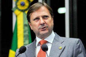 Ministério Público Eleitoral pede impugnação do registro de candidatura de Acir Gurgacz ao Governo