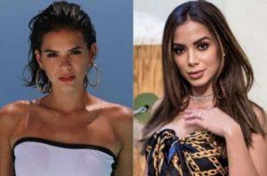 Bruna Marquezine curte post com críticas a Anitta após Show em Cacoal