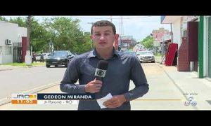 Adolescente é enterrado vivo após ser agredido a golpes de enxada em matagal de Ji-Paraná, RO