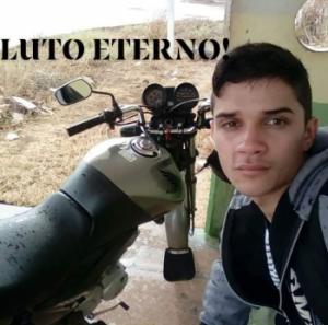 Acadêmico do curso de Nutrição morre esmagado por caminhão leiteiro na RO-010, em Novo Horizonte D'oeste
