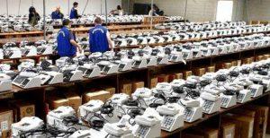 4 SEÇÕES: A pedido do PSL, TRE vai fazer auditoria pública em urnas