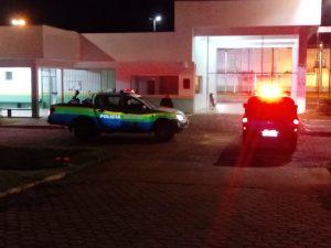 Machadinho: Polícia Militar é acionada a comparecer no presídio nesta noite domingo, em apoio solicitado pelos agentes