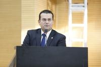 Deputado Ezequiel Júnior afirma que nona legislatura deixa marcas positivas na história do legislativo rondoniense
