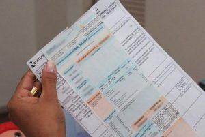 Famílias de baixa renda têm direito a tarifa social de energia