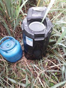 Machadinho: Em ação rápida Força Tática da PM recupera objetos furtados em residência