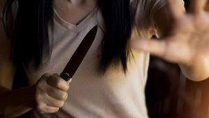 Estudante corta pênis de homem que a estuprou por anos