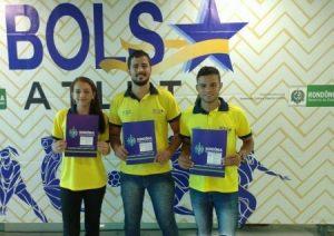 Bolsa Atleta é lançado em Porto Velho
