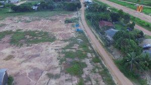 Prefeitura recupera Ruas do Distrito de Tabajara