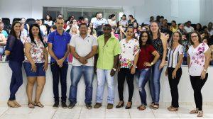 Machadinho: SEMED realiza assembleia geral para a eleição de novos conselheiros da educação