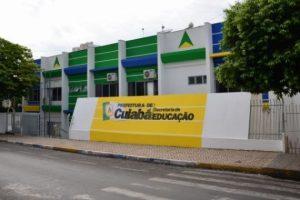 Começa nesta quinta (18) inscrição para concurso da Educação de Cuiabá