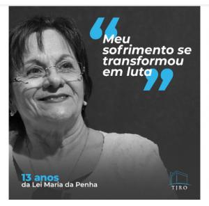 Implantação do PJe no TJRO agiliza processos relativos à Lei Maria da Penha