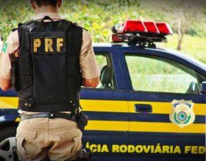 Nos 8 primeiros meses de 2019, PRF apreende em Rondônia mais drogas do que em todo o ano passado