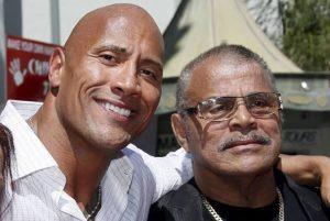 Morre Rocky Johnson, Pai Do The Rock E Lenda Da WWE