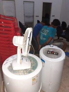 Machadinho: Rádio patrulha da PM recupera objetos furtados, prende acusado e apreende menor