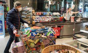 Após isolamento, Áustria vive maior desemprego em 75 anos
