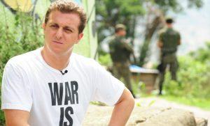 Huck tem até julho para escolher entre Globo e eleições
