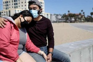 Por que a OMS diz que o coronavírus pode nunca desaparecer