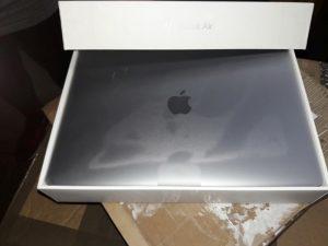 Leilão da Receita tem iPhone 8 e MacBook por R$ 500