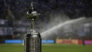 SBT fecha direitos de transmissão da Libertadores já em 2020