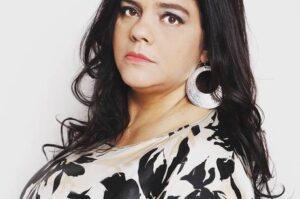 Atriz Christina Rodrigues morre de covid-19 no Rio de Janeiro