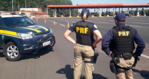 Ministério da Economia autoriza concurso da PRF com 1500 vagas