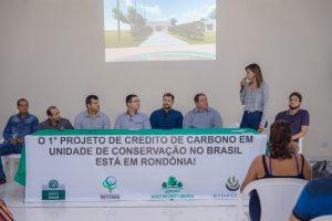 Consulta Pública sobre projeto REDD+ implementado na Resex Rio Preto Jacundá em Rondônia será dia 10 de setembro