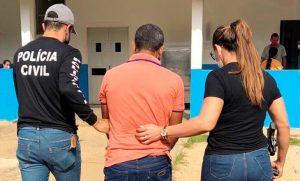 Vale do Anari: Pai e padastro são presos acusados de estuprarem irmãs de 10 e 17 anos