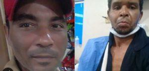 Vale do Anari: Acusado de matar vizinho é preso; outro envolvido também está na cadeia