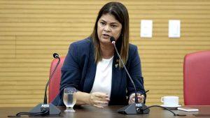 Decisão final do TSE decide sobre cassação do mandato da deputada Cassia Muleta