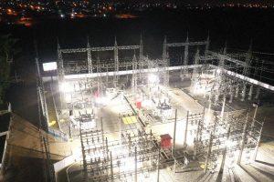 Machadinho: Linhão – Nova subestação de energia elétrica entra em operação